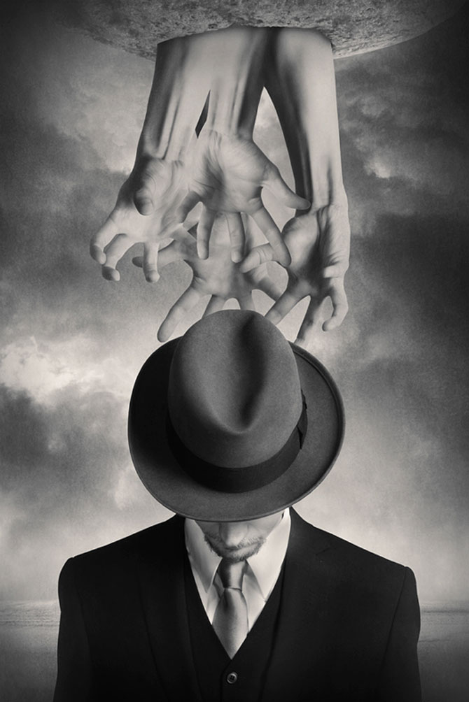 Tommy Ingberg, Magritte suedez contemporan - Poza 12