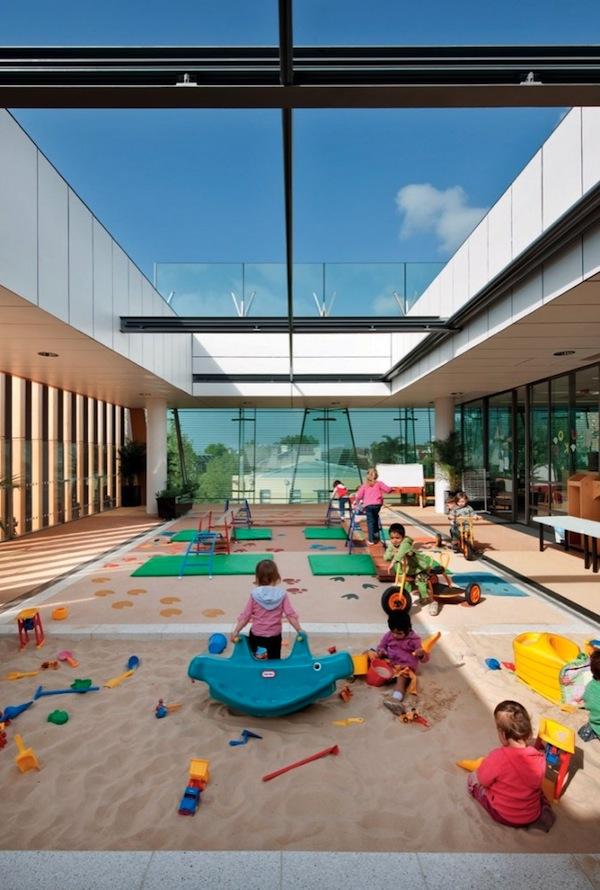 Arhitectura bibliotecii din Surry Hills - Poza 8