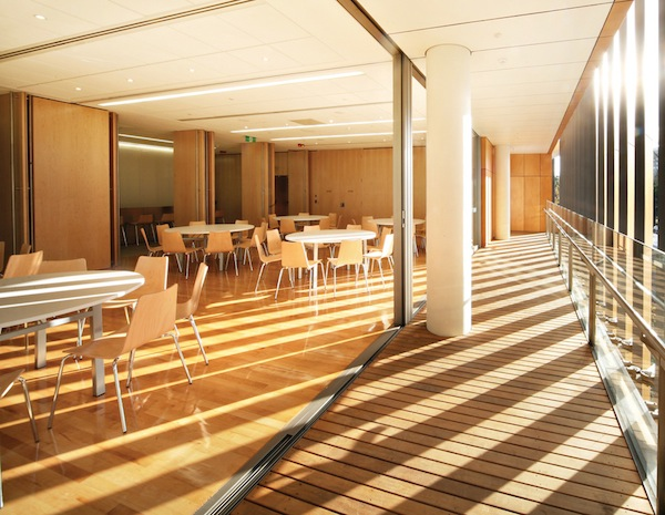 Arhitectura bibliotecii din Surry Hills - Poza 9
