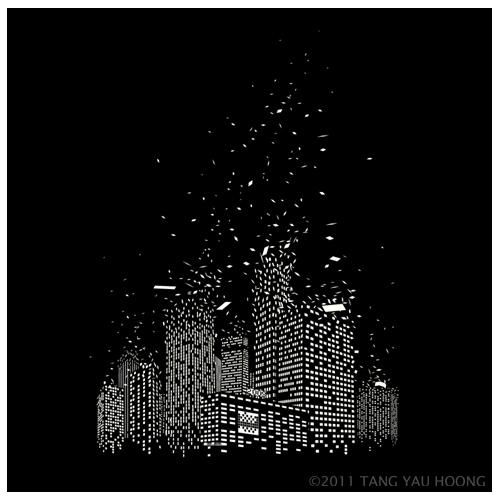 Iluzii si suprarealism de la Tang Yau Hoong - Poza 11
