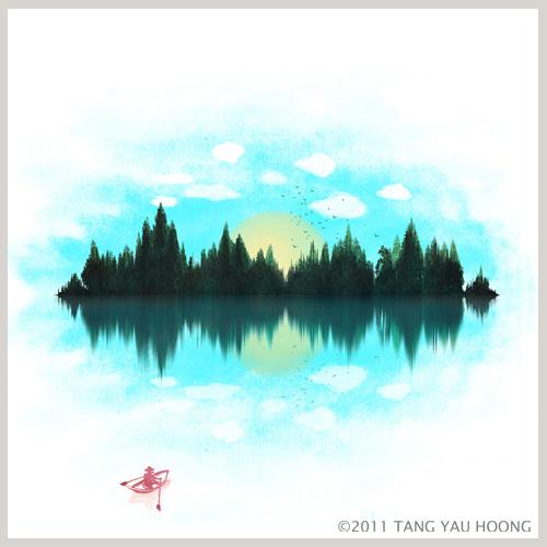 Iluzii si suprarealism de la Tang Yau Hoong - Poza 12