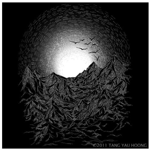 Iluzii si suprarealism de la Tang Yau Hoong - Poza 16