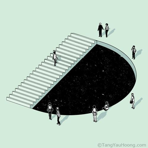 Iluzii si suprarealism de la Tang Yau Hoong - Poza 4