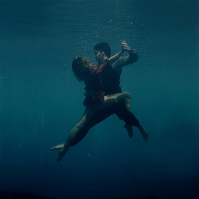 Tango sub ape, fotografiat de Katerina Bordunova - Poza 6