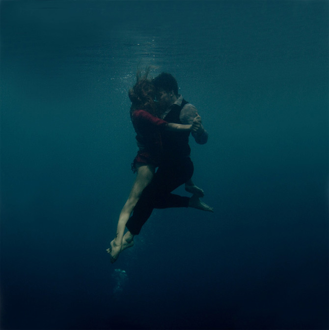 Tango sub ape, fotografiat de Katerina Bordunova - Poza 9