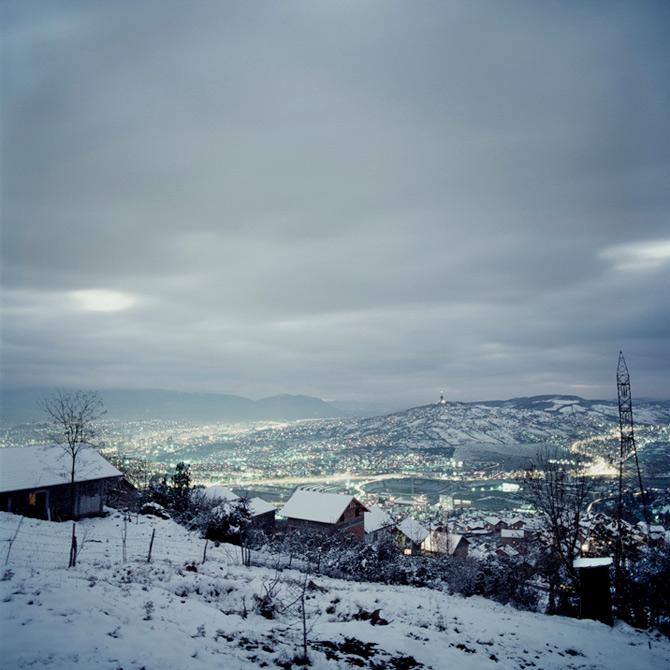 Somnul razboiului naste peisaje, de Peter Hebeisen - Poza 1