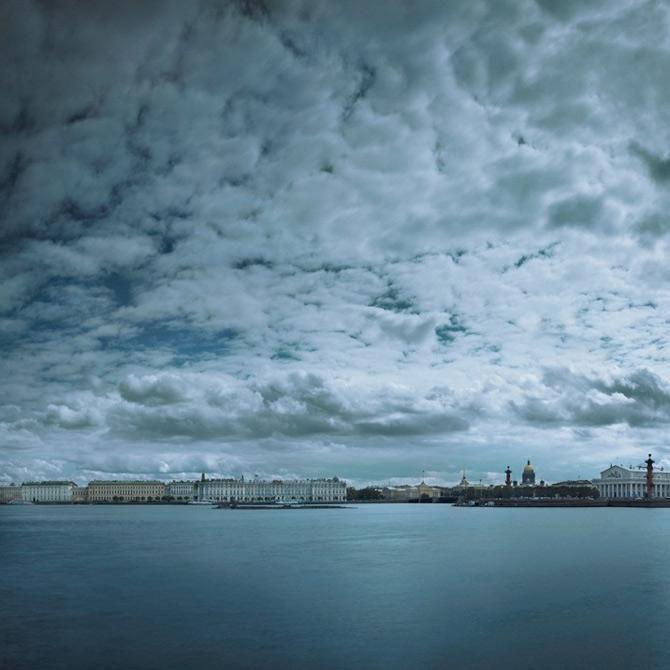 Somnul razboiului naste peisaje, de Peter Hebeisen - Poza 6