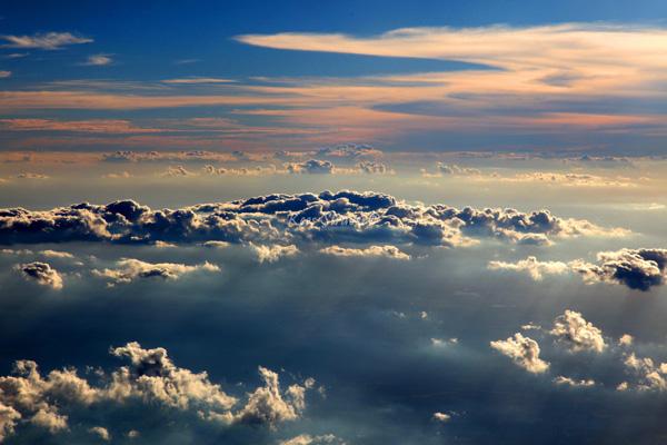 Norii in 25 de poze superbe - Poza 24