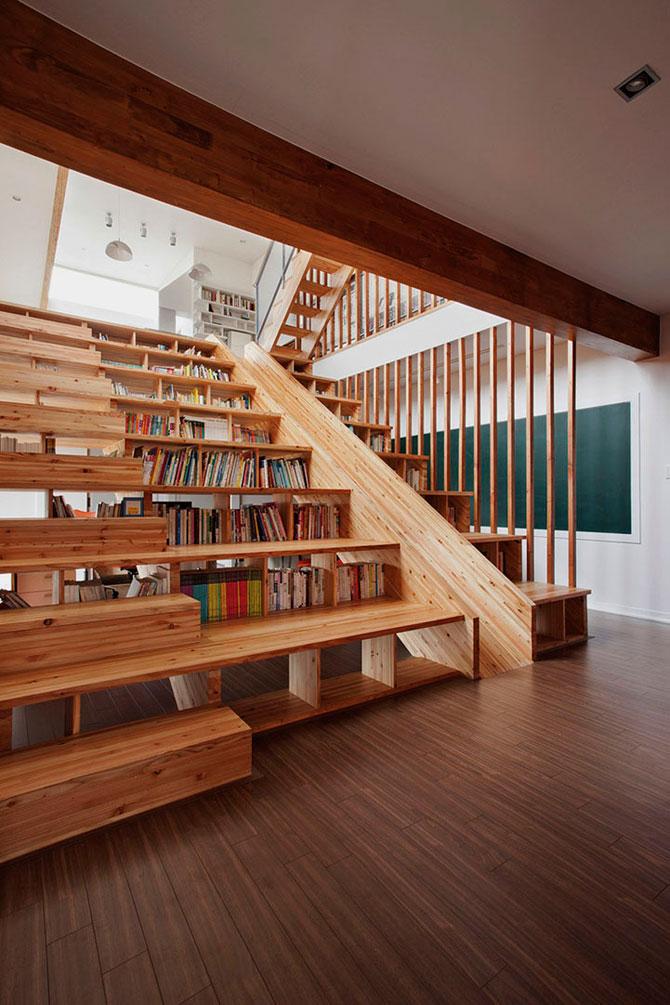 Toboganul din biblioteca, de Moon Hoon - Poza 3