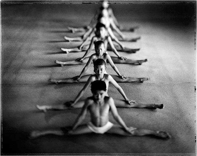 Cautarea corpului perfect de Tomasz Gudsowaty - Poza 17