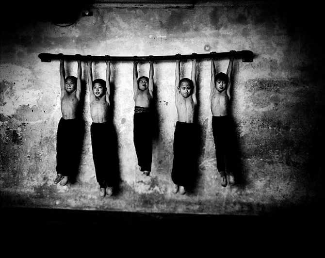 Cautarea corpului perfect de Tomasz Gudsowaty - Poza 18