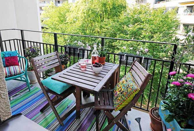Apartament vintage si modern in Suedia, la pret de Bucuresti - Poza 16