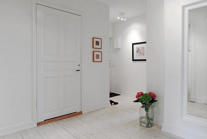 Apartament vintage si modern in Suedia, la pret de Bucuresti - Poza 19