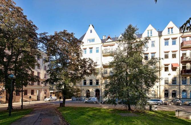 Cum te indragostesti de un triplex la Stockholm - Poza 9