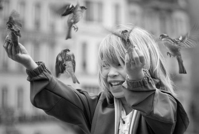 D-na doctor de portrete: Ulrike Molrock, prin lumea intreaga - Poza 14