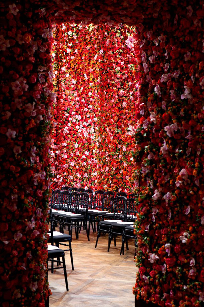 Un milion de flori pentru Dior - Poza 9