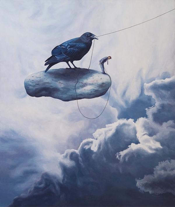 Paul David Bond - Imagini abstracte - Poza 19