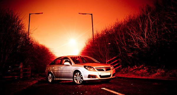 27 de masini in poze superbe - Poza 13