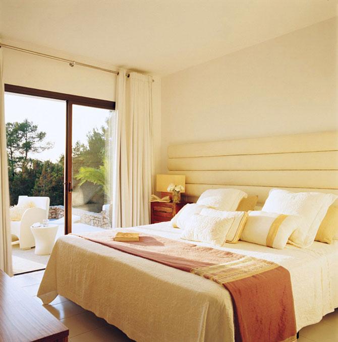 Palatul imaculat de pe coasta spaniola: Blanco de Ibiza - Poza 4