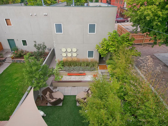 Pasiune si modernism la Denver - Poza 4