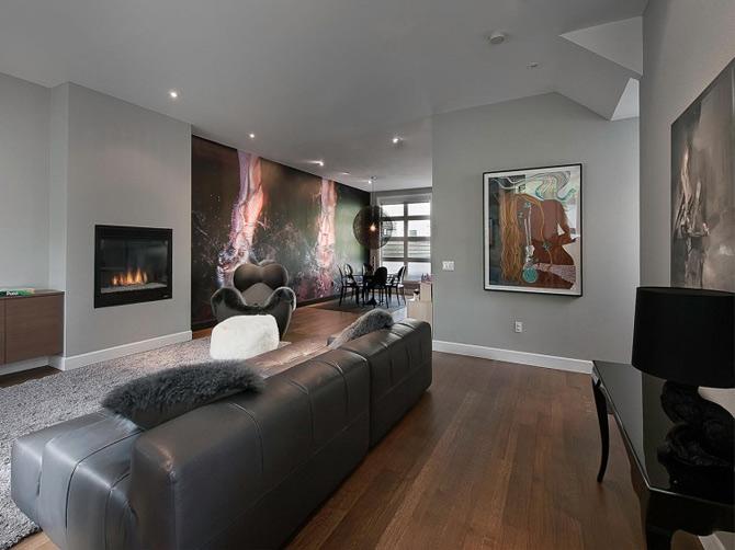 Pasiune si modernism la Denver - Poza 9