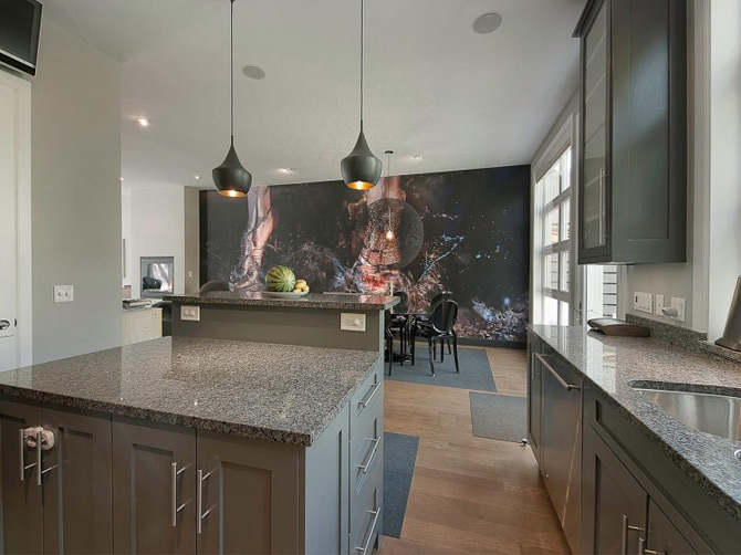 Pasiune si modernism la Denver - Poza 15