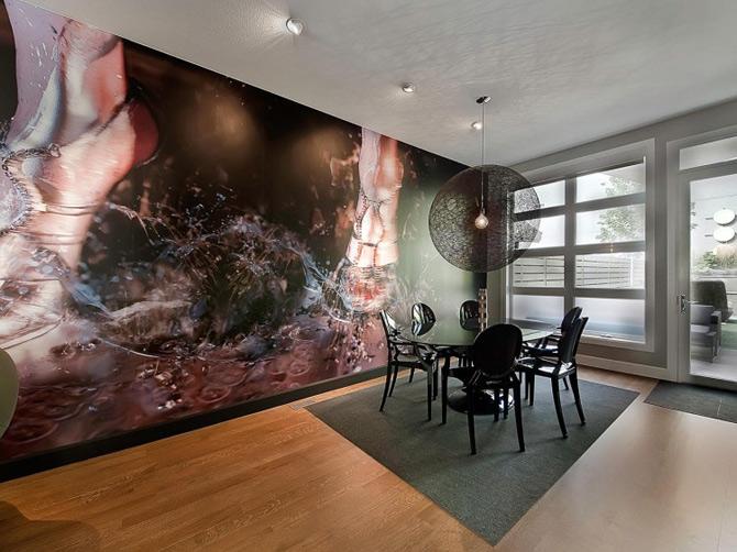 Pasiune si modernism la Denver - Poza 16