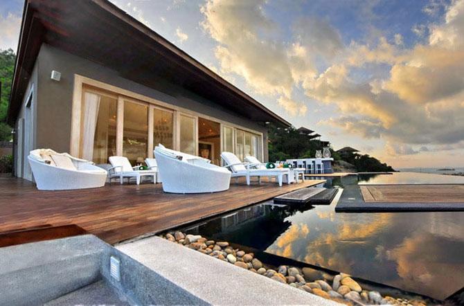 O zi in paradis – Vila Michaela, Thailanda - Poza 1