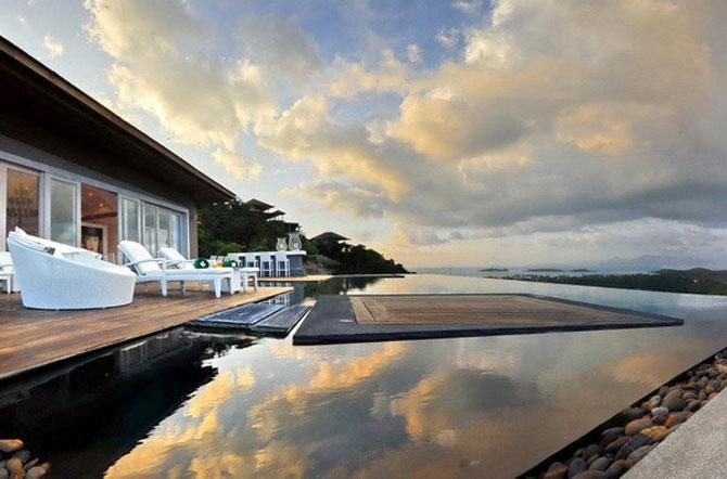 O zi in paradis – Vila Michaela, Thailanda - Poza 2