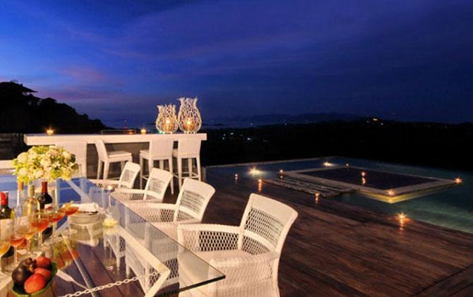 O zi in paradis – Vila Michaela, Thailanda - Poza 16