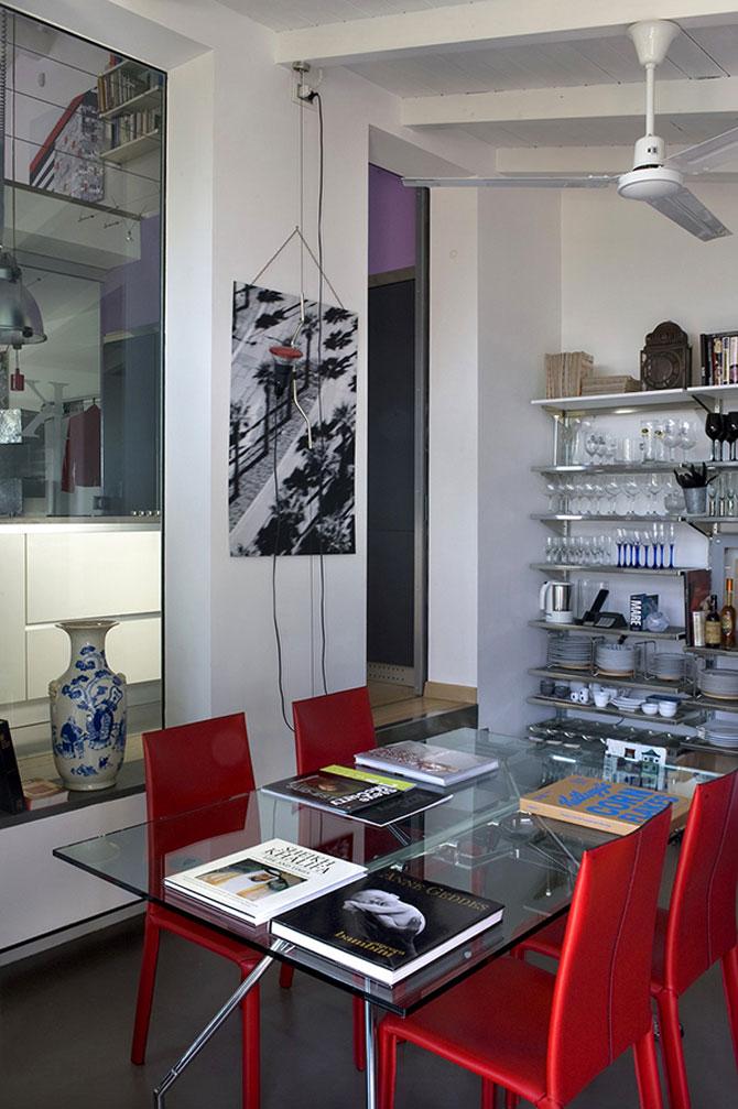 Vila post-moderna la Roma - Poza 4