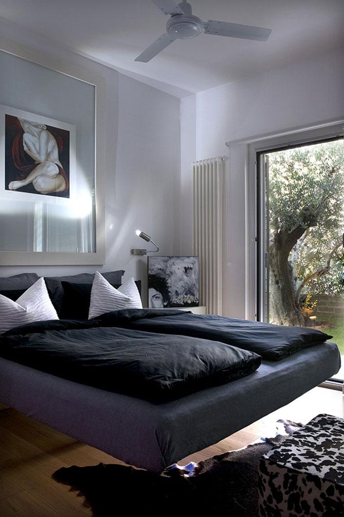 Vila post-moderna la Roma - Poza 8