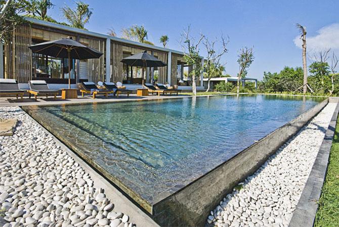 Vis de iarna la vila Tantangan, Bali - Poza 2