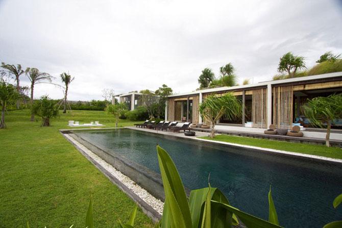 Vis de iarna la vila Tantangan, Bali - Poza 4