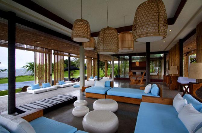 Vis de iarna la vila Tantangan, Bali - Poza 11