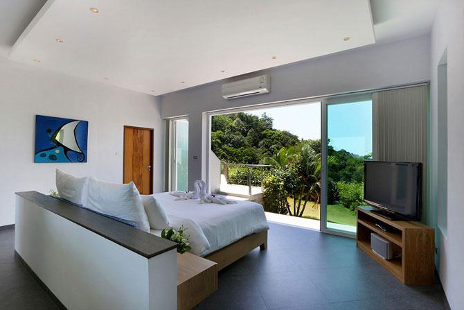 Paradisul de la Villa Beyond, Phuket, Thailanda - Poza 10