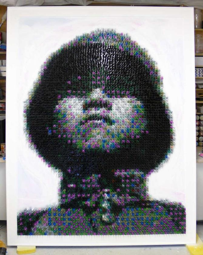Un pixel e un pixel e un pixel - Poza 1