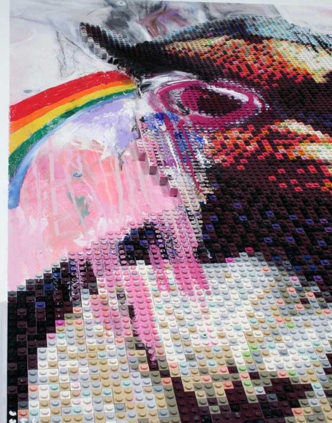 Un pixel e un pixel e un pixel - Poza 10