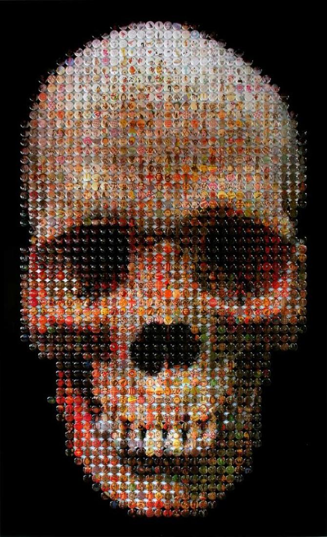 Un pixel e un pixel e un pixel - Poza 15
