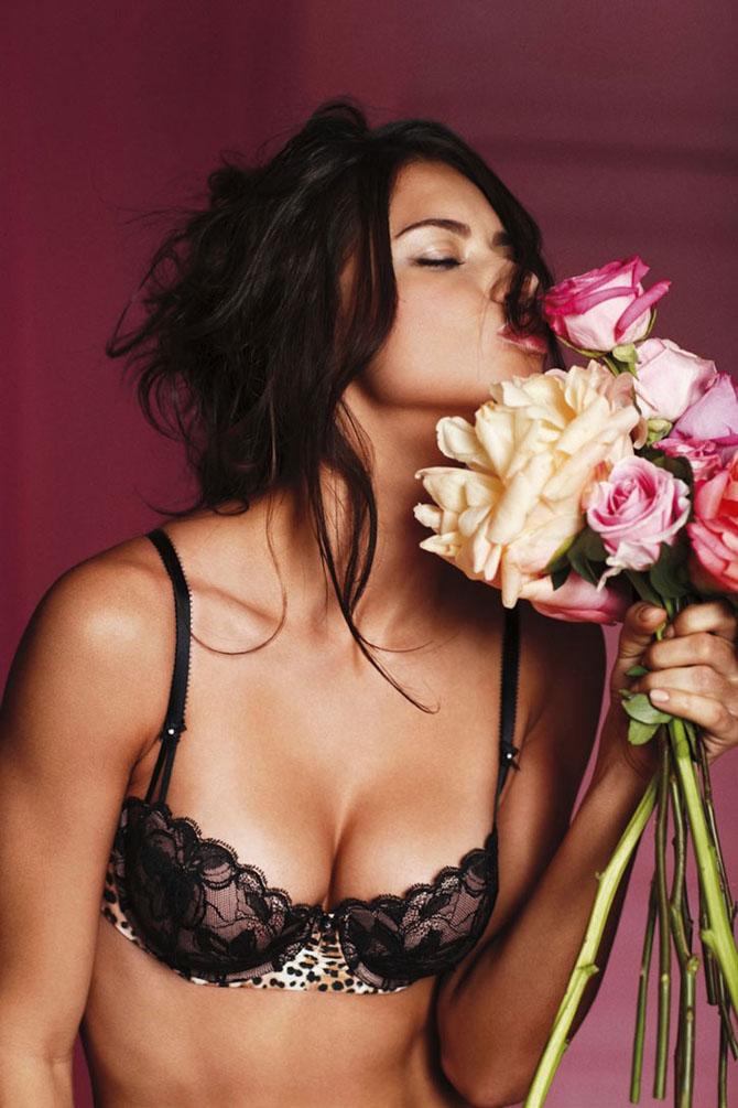 Modelele Victoria's Secret au pozat pentru Valentines Day - Poza 21