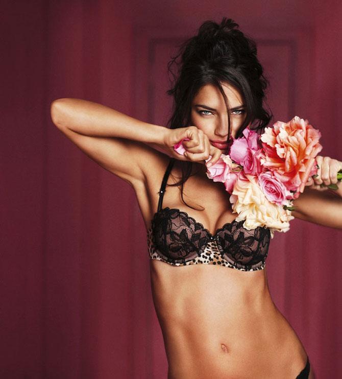 Modelele Victoria's Secret au pozat pentru Valentines Day - Poza 22
