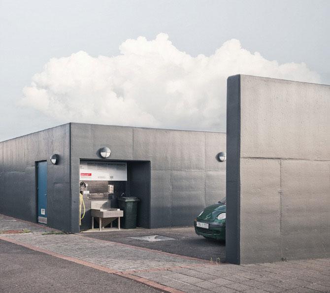 Gheturile abstracte ale Islandei – W de Marino Thorlacius - Poza 2