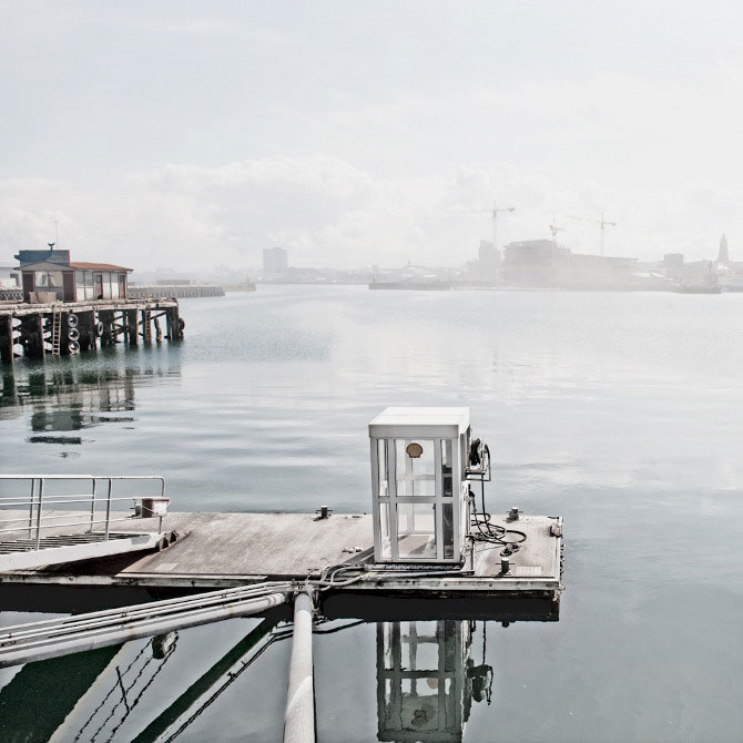 Gheturile abstracte ale Islandei – W de Marino Thorlacius - Poza 3