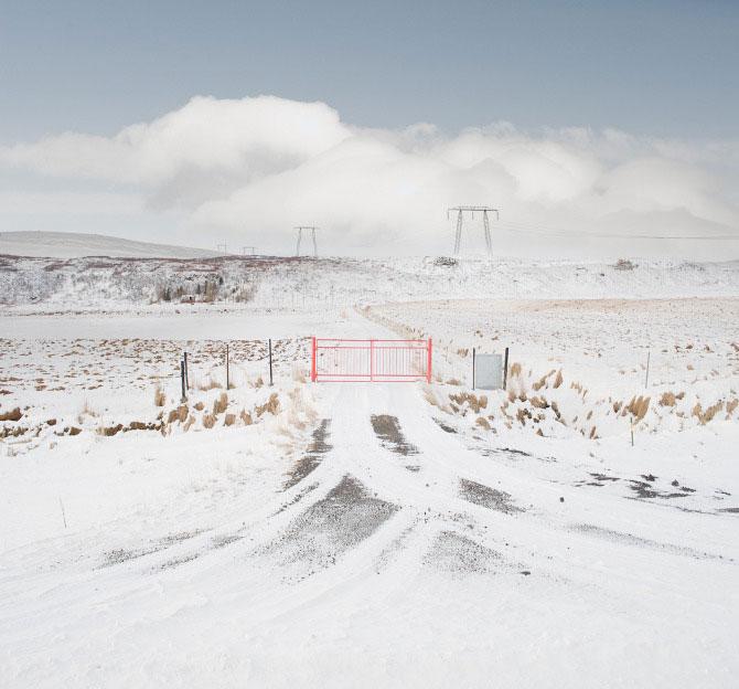 Gheturile abstracte ale Islandei – W de Marino Thorlacius - Poza 6