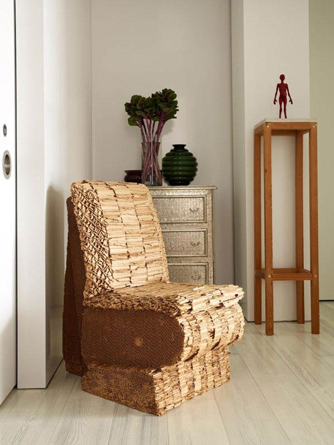 Relaxare prin design, in Warren Apartment, New York - Poza 13