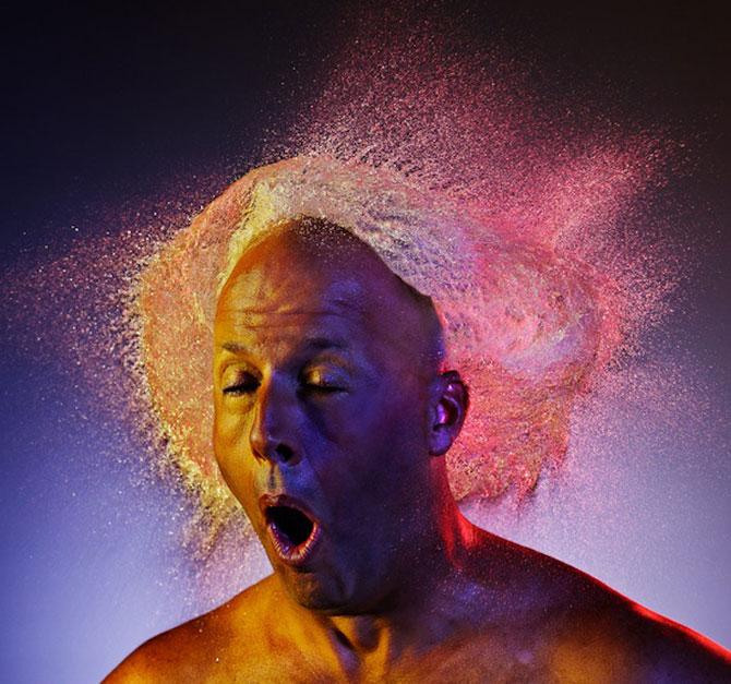 Cheliosii cu peruci de apa, de Tim Tadder - Poza 6