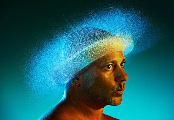 Cheliosii cu peruci de apa, de Tim Tadder - Poza 9