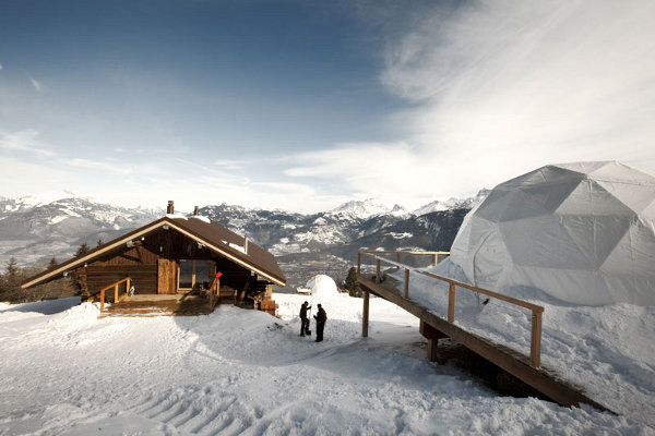 Relaxare in Alpii elvetieni - Poza 11