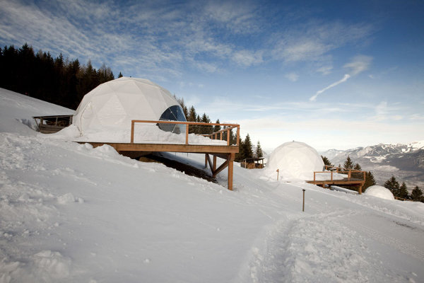 Relaxare in Alpii elvetieni - Poza 13