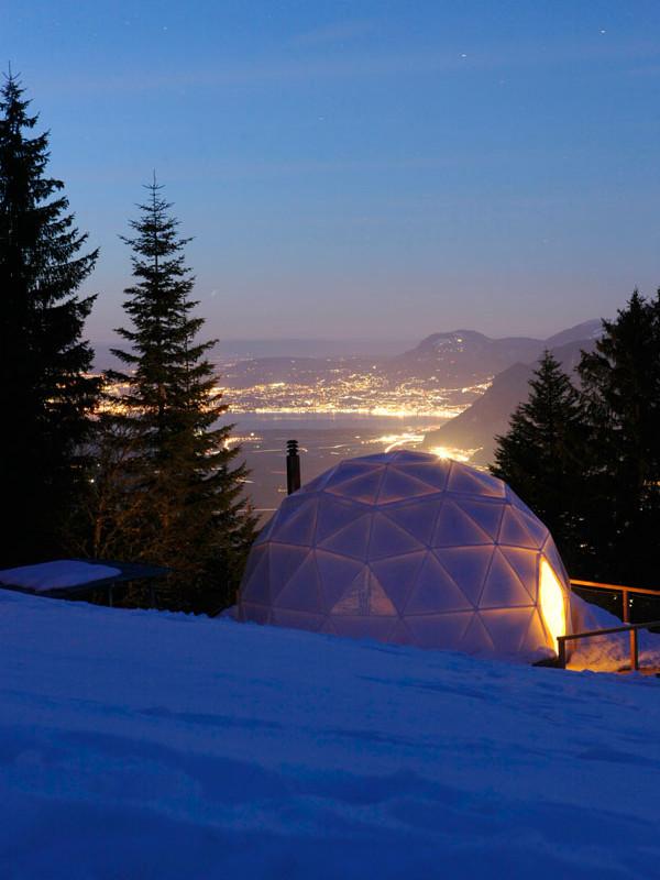 Relaxare in Alpii elvetieni - Poza 3